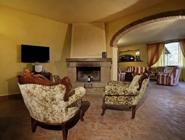Villa Ultimo Eremo